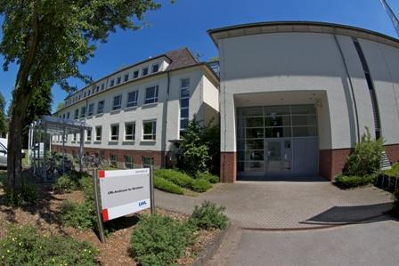 Archivamt Westfalen