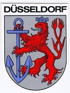 Logo des Stadtarchivs Düsseldorf