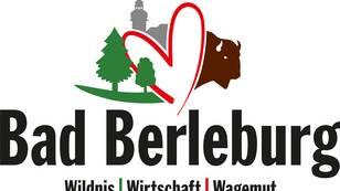 Logo des Stadtarchivs Bad Berleburg